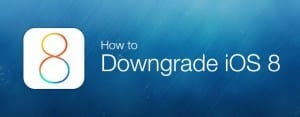 downgrade-ios8