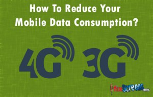 Reduce-mobile-data-consumption