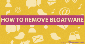 How-to-remove-unneeded-apps