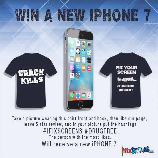 win iphone 7