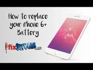 replace-iPhone-6-battery