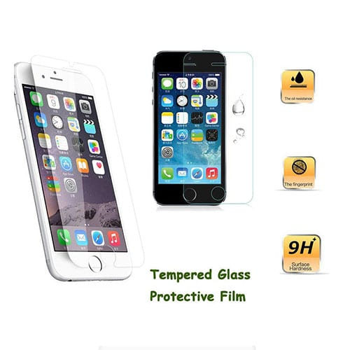 tempered-glass-for-iphone-9h-2-5d-anti-fingerprints