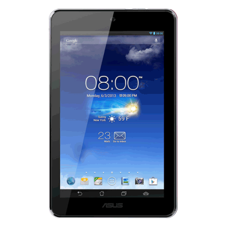 Asus Tablet Repair
