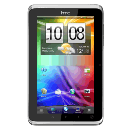 HTC Tablet Repair