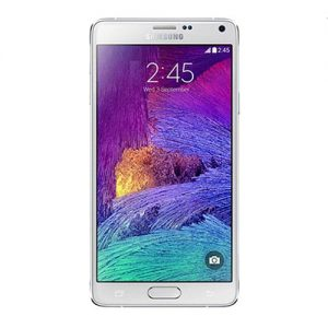 Samsung Galaxy Note 4 Mail in Repair