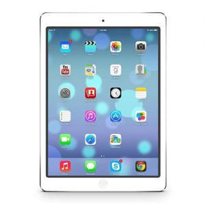 Apple iPad Air 1 mail in repair
