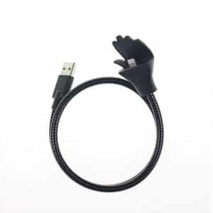 Ultra Flexible Twister Cable