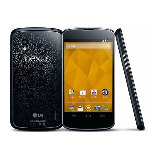 Google Nexus Repair