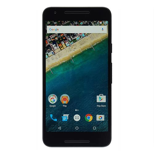 Nexus 5X Repair