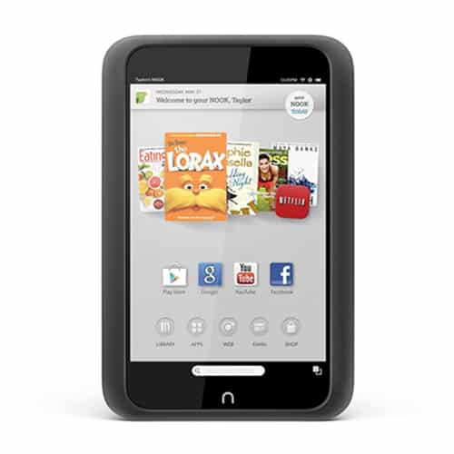 Barnes and Noble Nook HD Repair