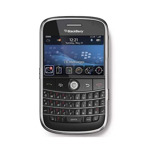 BlackBerry Curve 8300 Repair