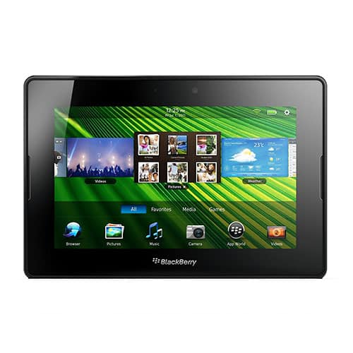 blackberry playbook repair