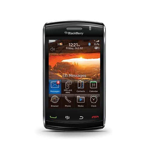 BlackBerry Storm 2 9550 Repair