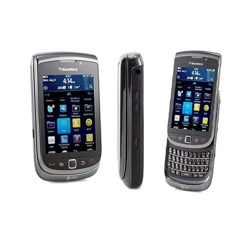 BlackBerry Torch 9800 Repair