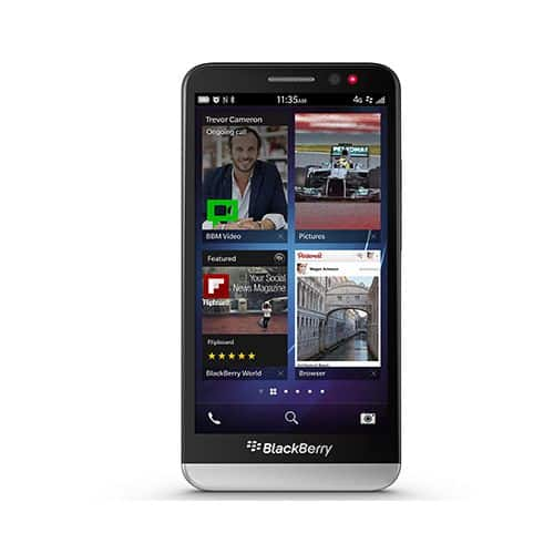 BlackBerry Z30 Repair