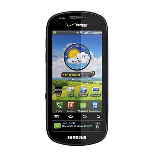Continuum Galaxy S i400 Repair