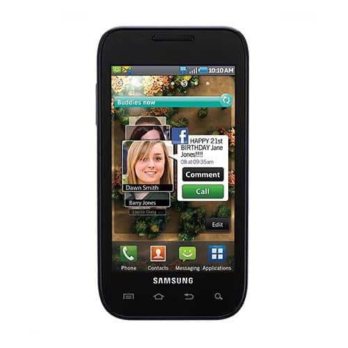 Fascinate Galaxy S i500 Verizon Repair