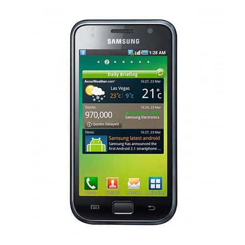 samsung galaxy s i9000 water damage diagnostic ifixscreens. Black Bedroom Furniture Sets. Home Design Ideas