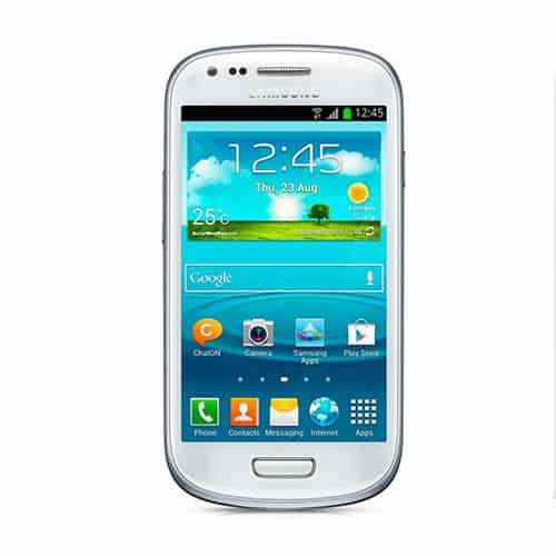Samsung galaxy-s3-mini