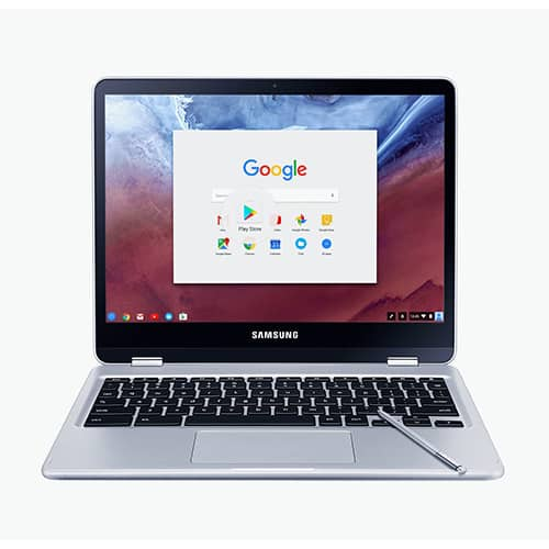 Google Chrome Book Repair