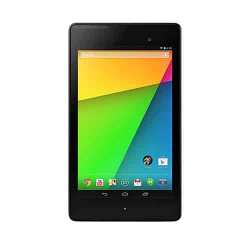 google nexus 7 2nd generation