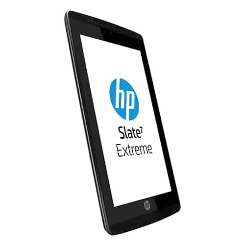 HP Slate 7 Extreme Tablet Repair