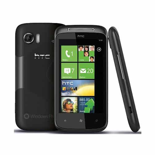 HTC 7 Mozart Repair