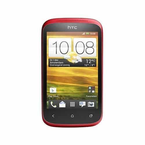 HTC Desire C Repair