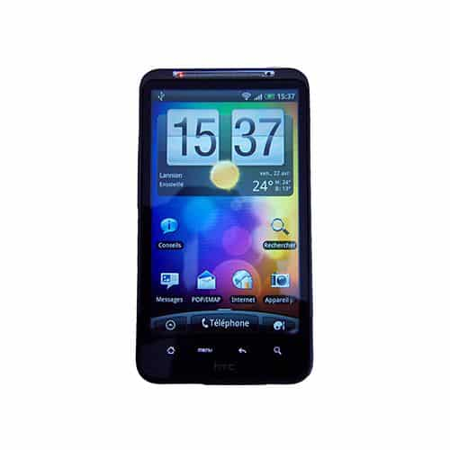 HTC Vivid 4G Repair