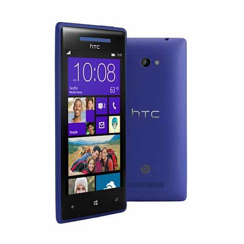HTC Windows Phone 8X Repair