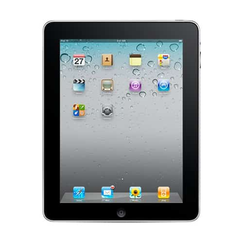 Apple ipad1