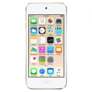 Apple ipod-touch-6