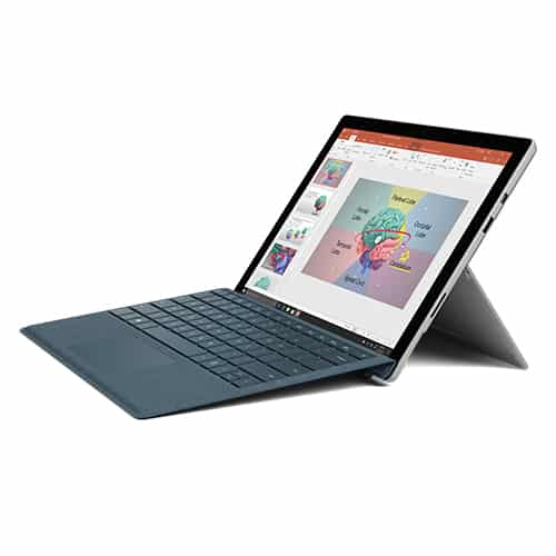 Microsoft Surface Repair
