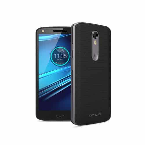 Motorola Droid Turbo 2 Repair