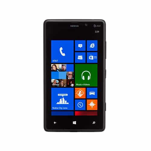 Nokia Lumia 820 Repair