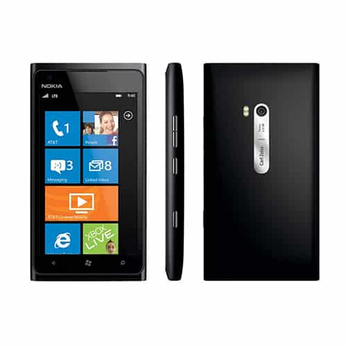Nokia Lumia 900 Repair