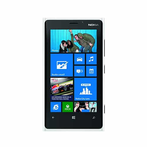 Nokia Lumia 920 Repair