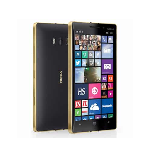 Nokia Lumia 930 Repair
