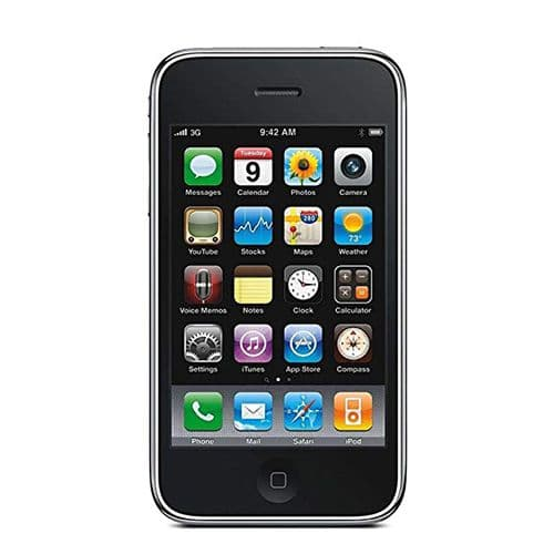 Apple phone3g
