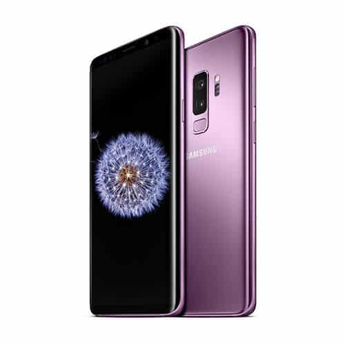 samsung galaxy s9 plus repair