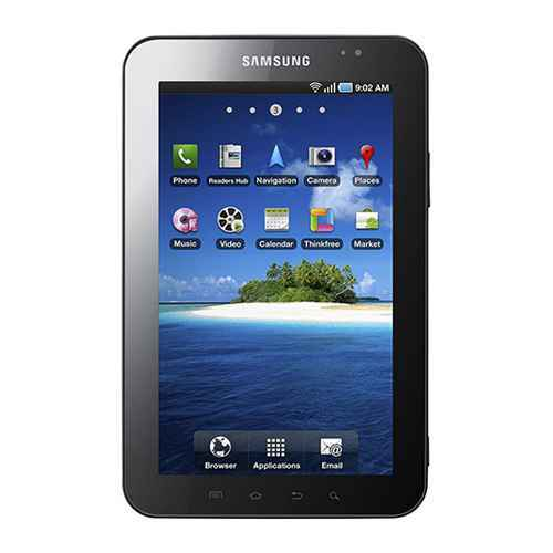 Samsung Galaxy Tab 7.0 Repair