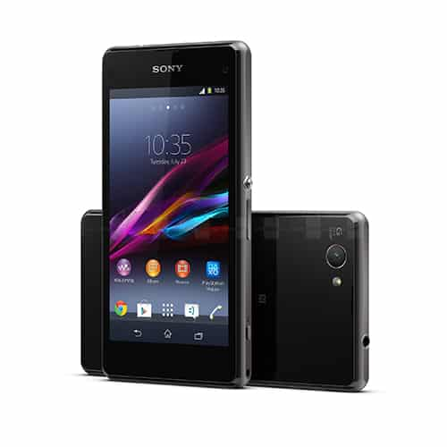 Sony Xperia Z1 Compact Repair