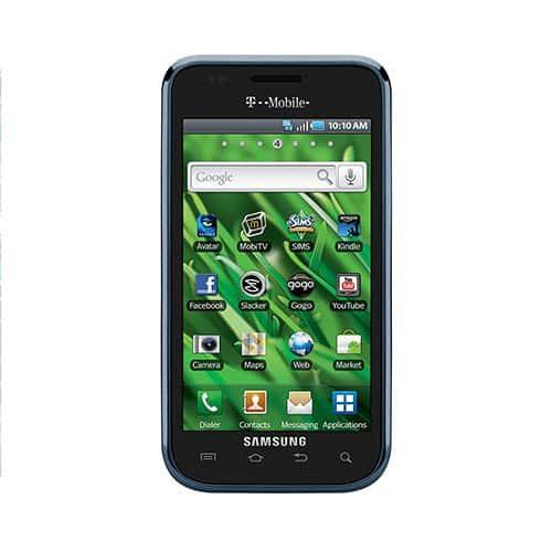 Vibrant Galaxy S T959 Repair