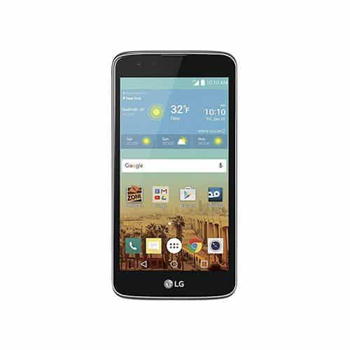 lg tribute 5 phone