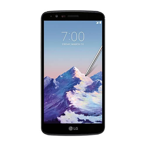 LG Stylo 3 Mail in Repair