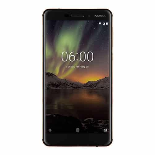 Nokia 6.1 Repair