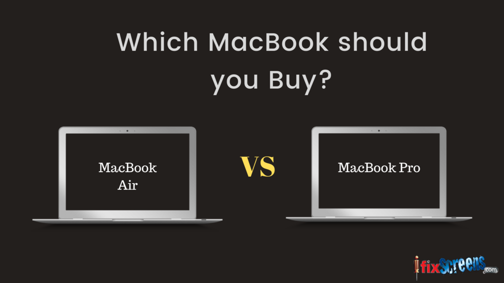 Which MacBook should you Buy_