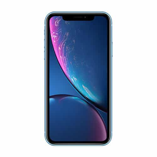 iphone xr water damage