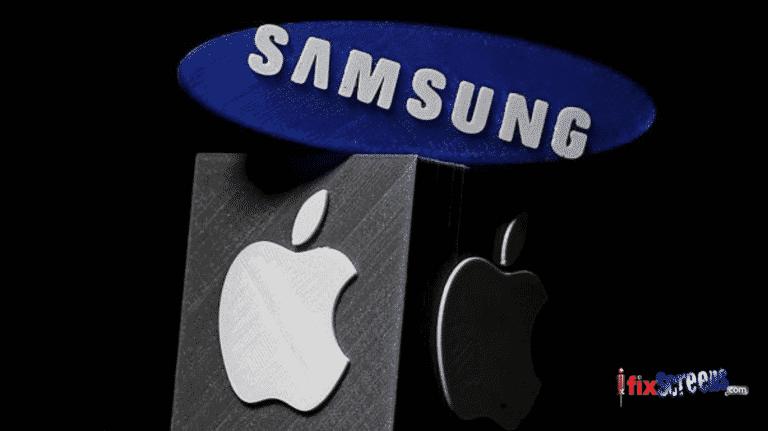 Battle of the Brands: Apple vs. Samsung Phones