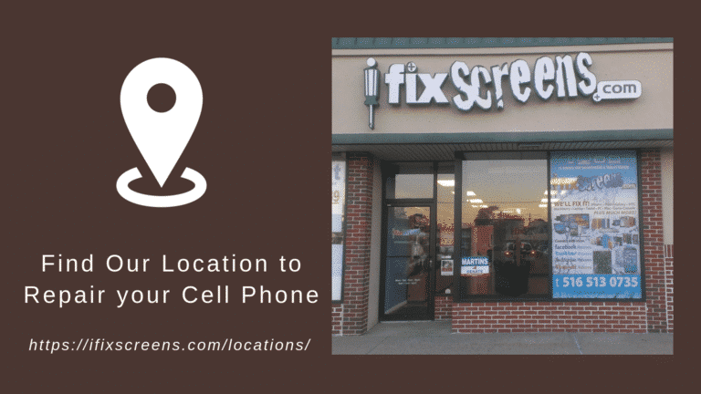 Cell phone Repair in New York